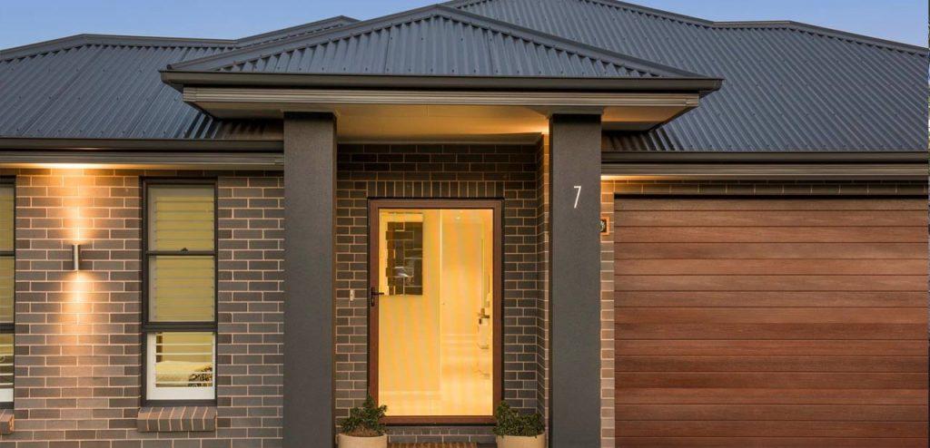 awnings, Security Doors & Windows Gallery, Hallett Home Solutions, Hallett Home Solutions