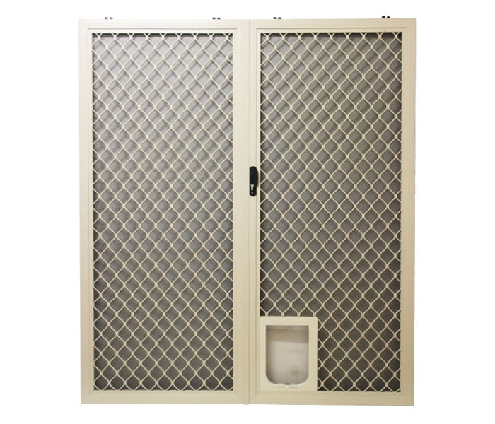 , Barrier Decorative, Hallett Home Solutions