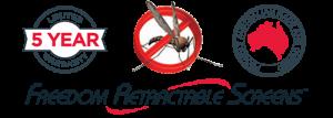 , Retractable Flyscreens, Hallett Home Solutions