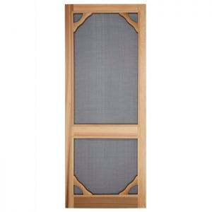 , Handcrafted Timber Doors, Hallett Home Solutions