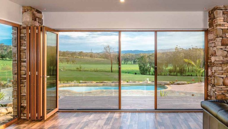Retractable Flyscreens Hallett Home Solutions