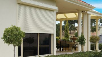 Blinds, Home, Hallett Home Solutions, Hallett Home Solutions