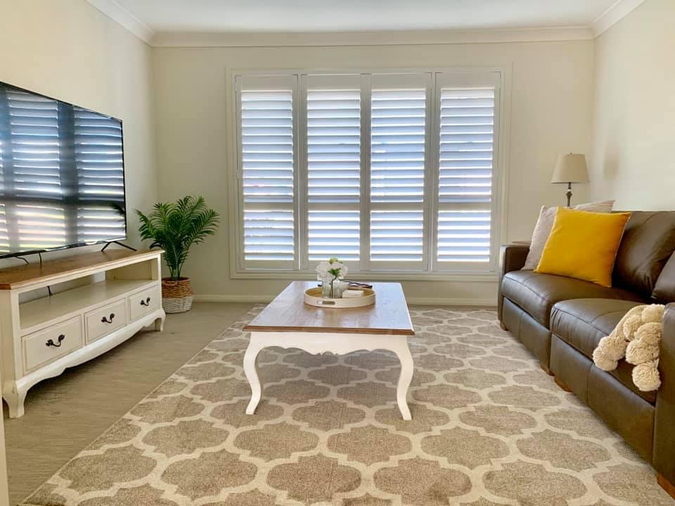 awnings, Plantation Shutters Gallery, Hallett Home Solutions, Hallett Home Solutions